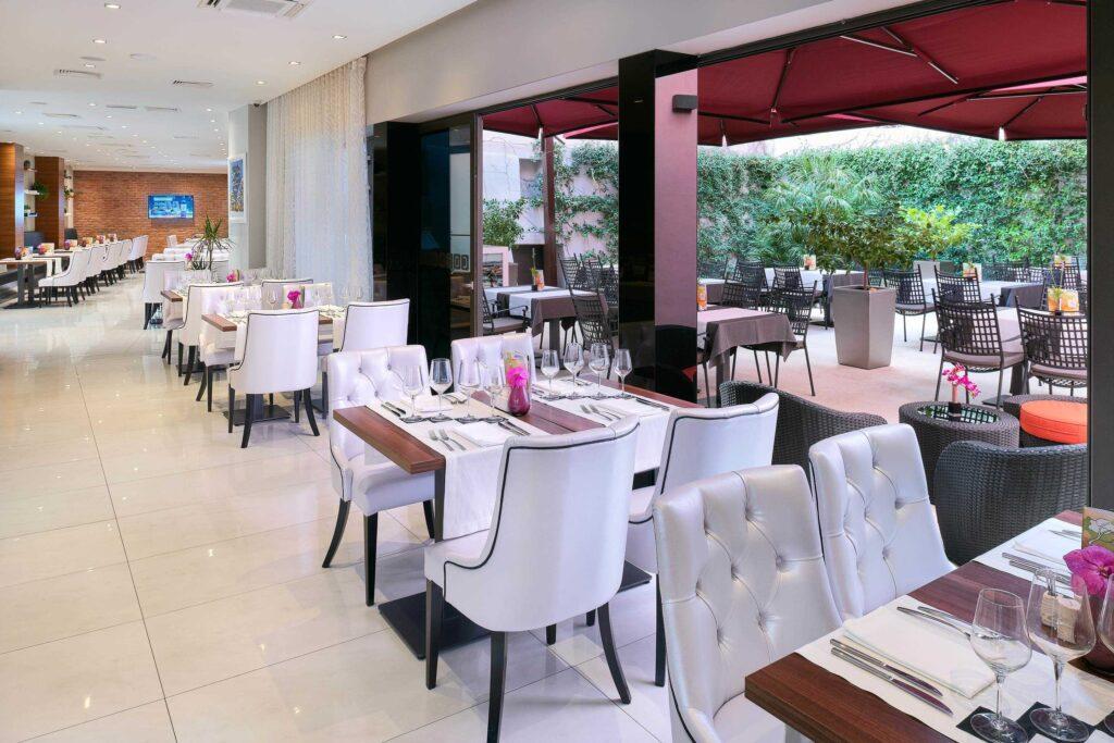 Cornaro-Restaurant