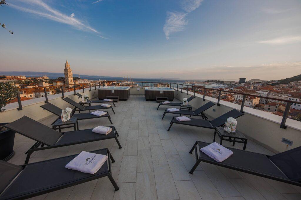 Cornaro-Rooftop