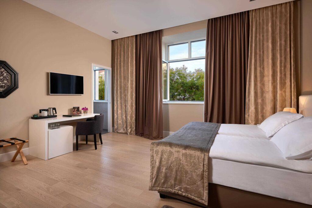 Cornaro-Room